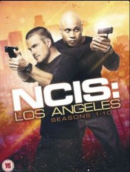 NCIS Los Angeles - Säsong 1-10 (60 disc) (Import) DVD
