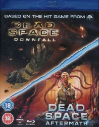 Dead Space - Movie Double Pack bluray