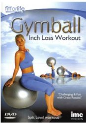 Gymball - Inch Loss Workout - Fit For Life Series DVD (import)