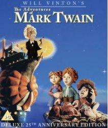 The Adventures of Mark Twain (Blu-ray) (Import)