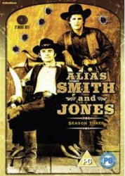 alias smith and jones season 3 dvd
