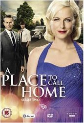 a place to call home säsong 2 dvd series
