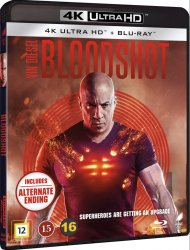 bloodshot 4k uhd bluray
