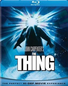 the thing bluray