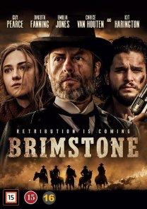 brimstone dvd