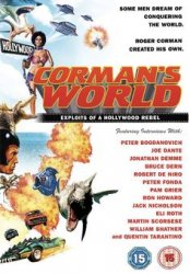 cormans world exploits of a hollywood rebel dvd