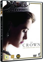 dvd the crown säsong 1