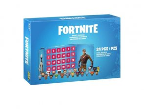 Fortnite Adventskalender 2020