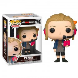 Funko POP figure The Big Bang Theory Penny serie 2