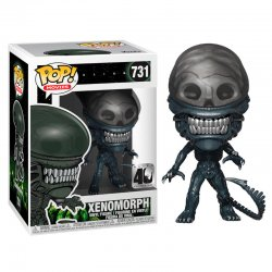 POP figure Alien 40th Xenomorph