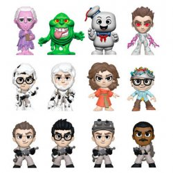 Assorted Mystery Minis Ghostbusters