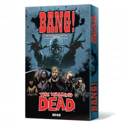 BANG The Walking Dead board game