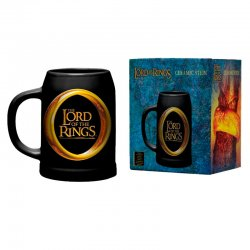 Lord of the Rings Single Ring The ceramic jug