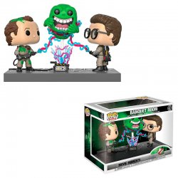 Funko POP figure Ghostbusters Banquet Room