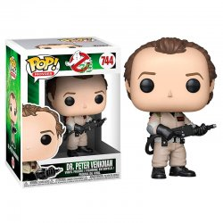 Funko POP figure Ghostbusters Dr, Peter Venkman