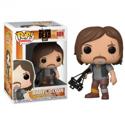 POP figur Walking Dead Daryl