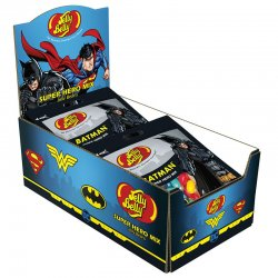 Jelly Beans Super Heroes Batman bag