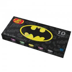Jelly Beans Super Heroes Batman gift box