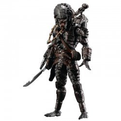 Predaror 2 Predator Elder Exclusive figure 11cm