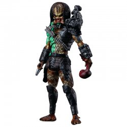 Predator Jungle Predator figure 11cm