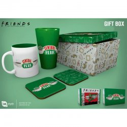 Friends Central Perk gift box