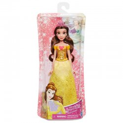 Disney Royal Shimmer Beauty and the Beast Belle doll