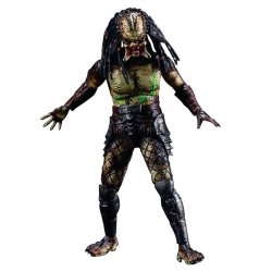 Predators Crucified Predator Previews figure 11cm