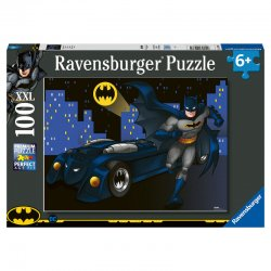 DC Comics Batman puzzle XL 100pcs