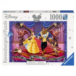 Disney Classics The Beauty and the Beast puzzle 1000pcs