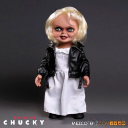 Bride of Chucky Tiffany talking figure 38cm