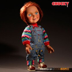 Good Guys Chucky Talking articulated figure 38cm
