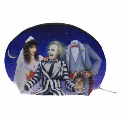 Beetlejuice Poster pencil case