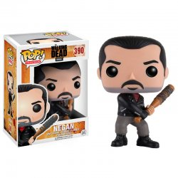 Funko POP figur The Walking Dead Negan