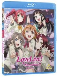 Love Live Sunshine Season 2 Blu-Ray (import)
