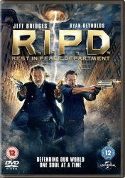 r i p d rest in peace department dvd