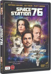 space station 76 dvd