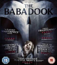 the babadook bluray