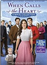 when calls the heart 7 dvd
