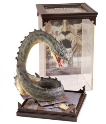Harry Potter Basilisk figur