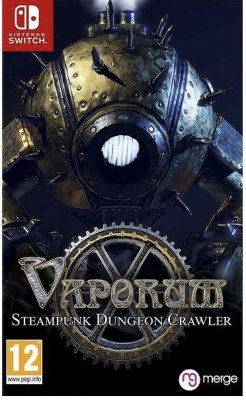 Vaporum (Switch)