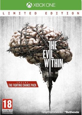 The Evil Within - Limited Edition (Xbox One)