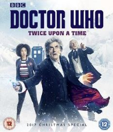 Doctor Who Christmas Special - Twice Upon A Time 4K Ultra HD (import)