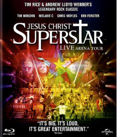Jesus Christ Superstar Live Arena Tour (Blu-ray) (Import)