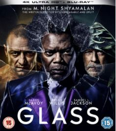 glass 4k uhd bluray