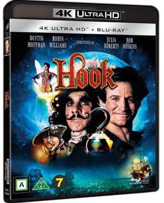 hook 4k uhd bluray
