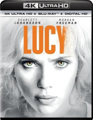 lucy 4k uhd bluray