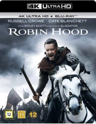 robin hood 4k uhd bluray